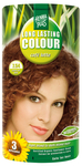 Henna Plus - Long Lasting Colour -