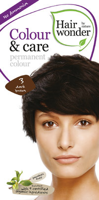 Hairwonder  Colour & Care