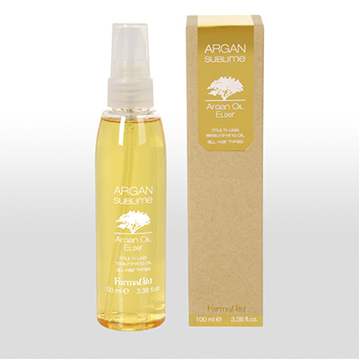 Argan Sublime Elixir Hair 100ml