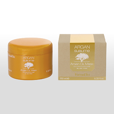 Argan Sublime Hair Mask 250ml