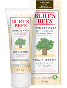 Burt,s Bees Ultimate Care Hand Cream