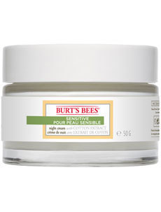 Burt,s Bees Sensitive Night Cream