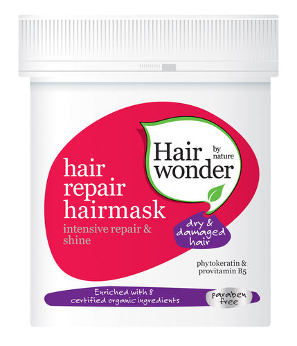 Henna Plus - Hairwonder Hair Repair Mask